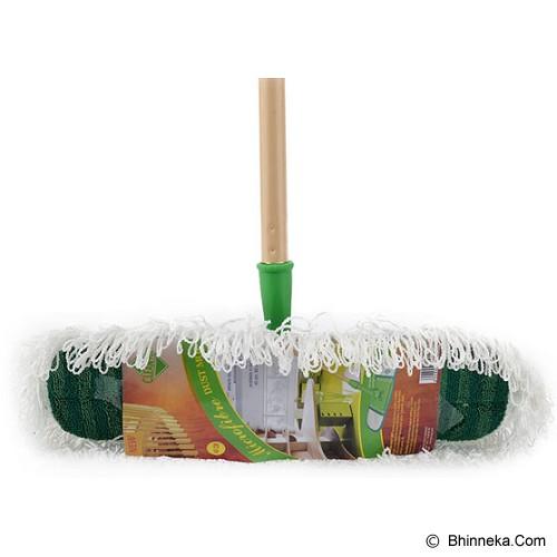CLEAN MATIC Dust Mop Microfibre [201204] - Pembersih Lantai